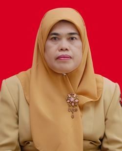 Elni Siswati, A.Ma.Pd