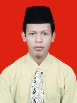 Fadli Antoni, M.Ag