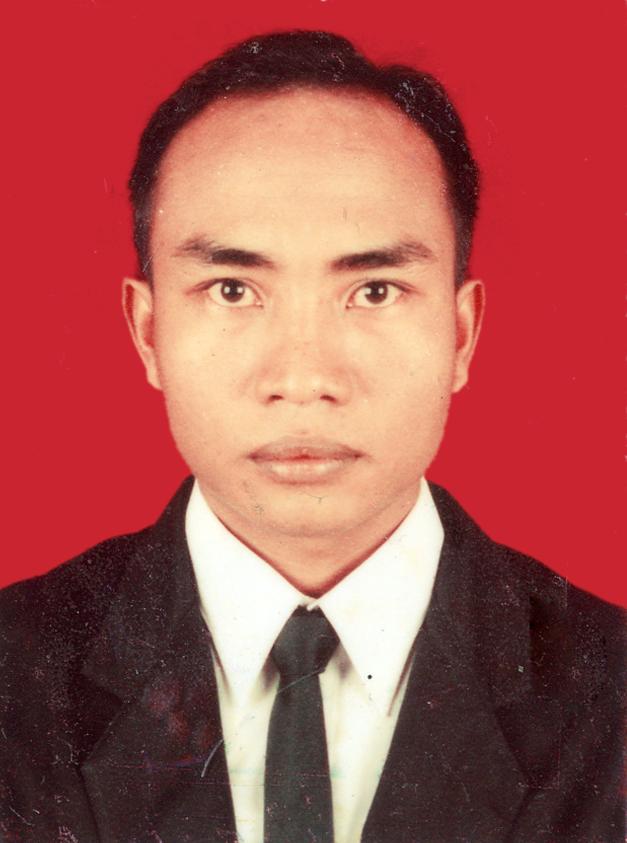 Zainal, S. Pd